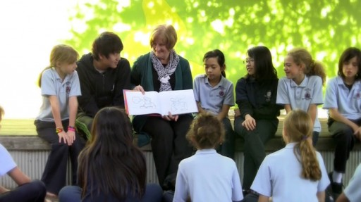 Meet a Scientologist—School Principal Fiona Milne, Helping the Next Generation Thrive