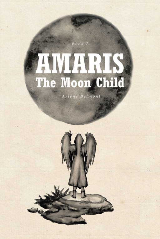 'Amaris, the Moon Child' is Book Two of the 'Happenstance' Series. Through a Series of Trials, Amaris, Aka Birdman, Finds His Way Back Home and Reunites With His Long Lost Brother, St. Nick