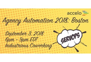 Agency Automation 2018: Boston