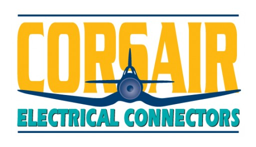 BTC Electronic Components is Now a Franchised/Authorized Distributor for Corsair Electrical Connectors