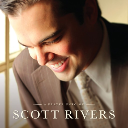 "LDS Music Artists Scott Rivers and Jared Pierce Release Their First Album ""A Prayer Unto Thee"""