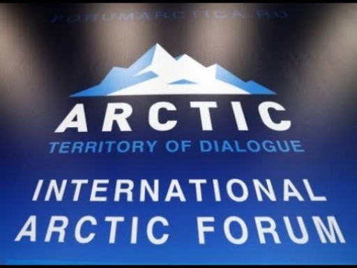 More Than 3,000 People From About 40 Countries Will Take Part in the Arctic: Territory of Dialogue Forum