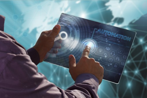 Technology Can Help Businesses Automate, Get More for Less, Says Brandon Frere