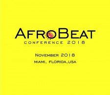 Afrobeat Conference pre-image