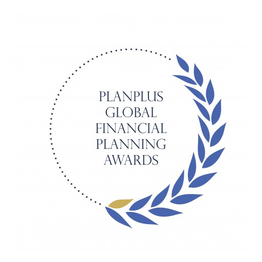 The PlanPlus 4th Annual Global Financial Planning Awards Opened April 1