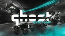 Ghost Gaming Rocket League