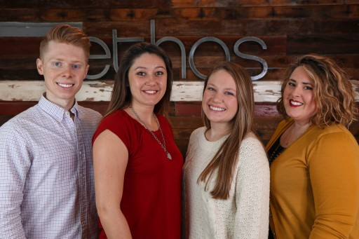 Ethos Creative Group Expands Creative and Client Service Teams