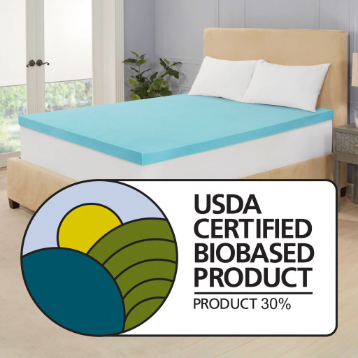 Sinomax USA, Inc. Announced Today That It Has Earned the U.S. Department of Agriculture (USDA) Certified Biobased Product Label