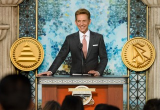 Mr. David Miscavige, Chairman of the Board Religious Technology Center