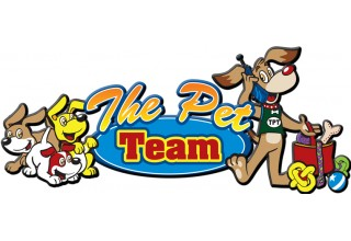 The Pet Team