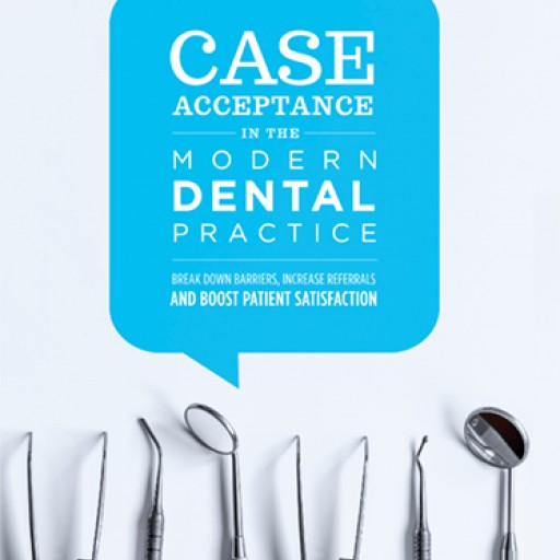 World-Renowned Dentist Frank Spear Releases Debut Book