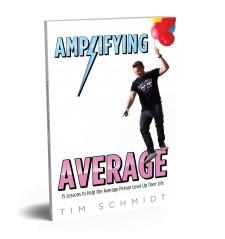 Amplifying Average