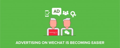 WeChat Forms Partnership With PingPong Digital