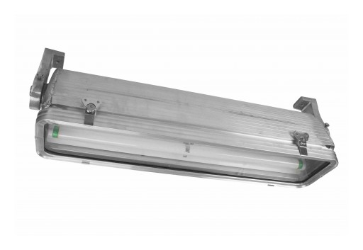 "Larson Electronics Releases Explosion-Proof, Fluorescent Light Fixture, 40W, 24"" Long, 3,118 Lumens"