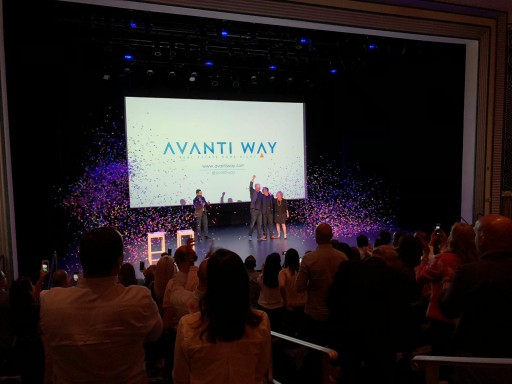 Avanti Way Launches New Platform That Will Forever Upgrade the Real Estate Experience