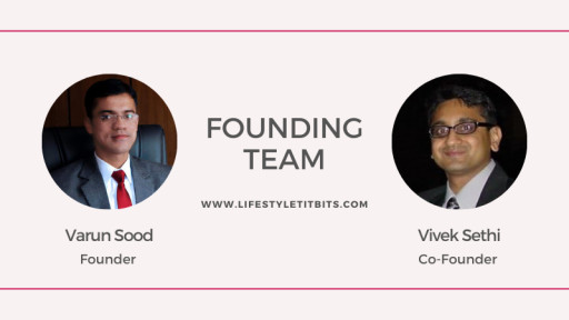 Lifestyle Titbits Turns One and is Looking to Hire Remote Staff