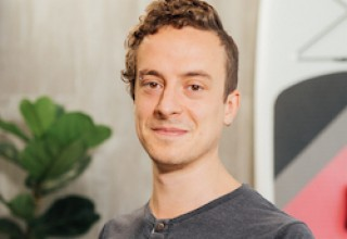 B9lab co-founder Elias Haase