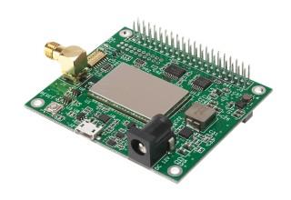 802.11ah Embedded Module
