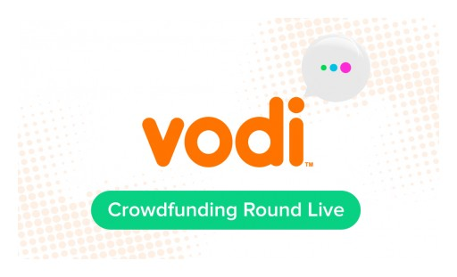 Vodi Launches Crowdfunding Campaign