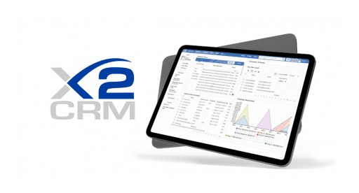 X2Engine's X2CRM Named to Three Constellation ShortList™ Sales & Marketing Software Categories
