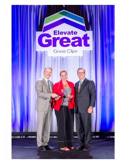 IRH Capital Awarded 2019 Great Clips Vendor of the Year