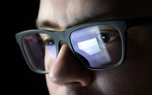 Take Precautions With Blue Light and Your Vision, Advises Financial Education Benefits Center