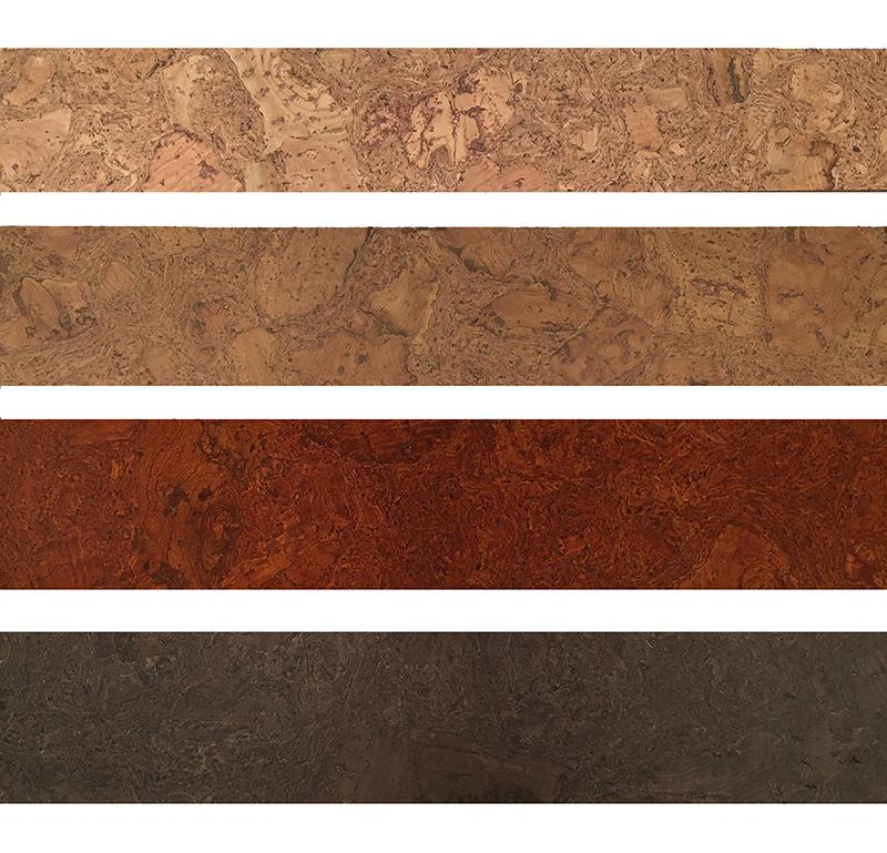 Diy Cork Oak Strip Flooring