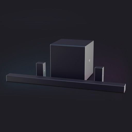 VIZIO Announces Availability and Pricing of All-New 2018 Premium Home Theater Sound Systems With Dolby Atmos®