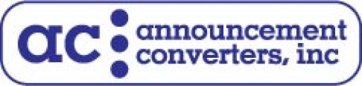 Announcement Converters Announce Release of New Swatch Book Set
