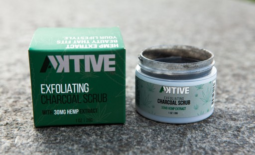 Aktive Adds Charcoal to Its Skin Care Line to Help Users Combat Damaging Effects of Pollution