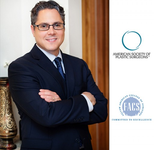 Michigan Plastic Surgeon, Dr. Andrew Lofman Launches New Mobile Site Design