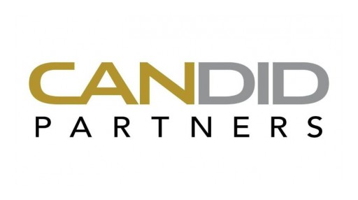Candid Partners Achieves Amazon Web Services Migration Competency Status