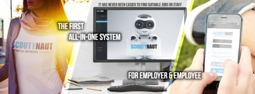 SCOUTYNAUT Plans to Revolutionize the Global Job Market