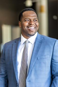 Ikechi Nwabuisi, founder & CEO, TriBL