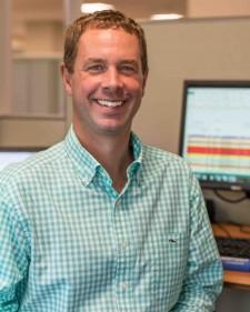Chris Simons, CEO and President of National Sugar Marketing