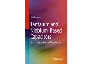 Tantalum and Niobium-Based Capacitors