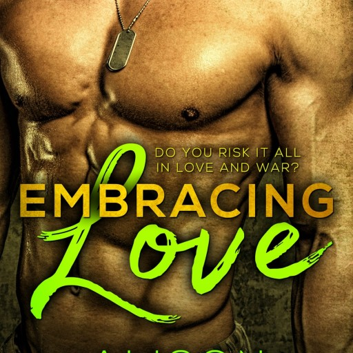 Author Alison Mello Releases Embracing Love