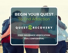 Quest 2 Recovery