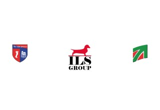 Accademia StudioItalia, ILS University and International Language School logos