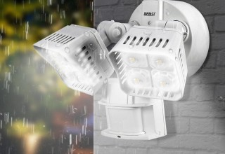 SANSI LED Security Light 3