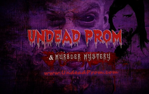 Blood Moon University to Hold Second Annual Undead Prom & Murder Mystery
