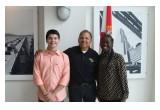 Summer Interns at The Brand Advocates Visit SunGuide Traffic Management Center