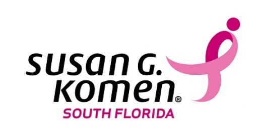 Behavioral Health of Palm Beaches Sponsor for Susan G. Komen Race in West Palm Beach