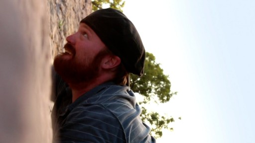 Meet a Scientologist—Rock Climber Dallas Hunter Scales New Heights in Life