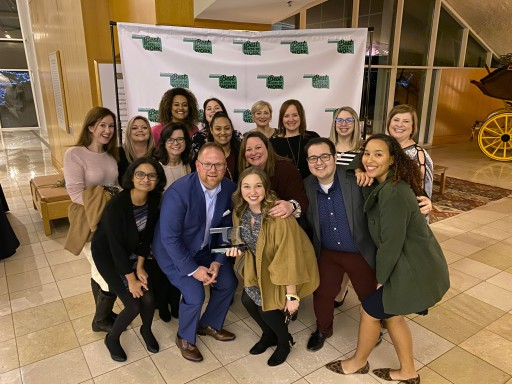 Nextep Named a Best Place to Work in Oklahoma