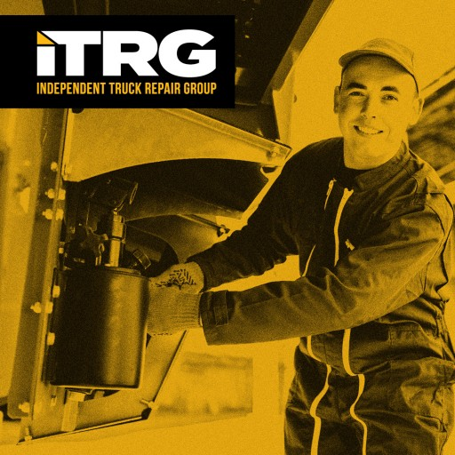iTRG Expands to Advocate for Independent Truck Repair Shop Owners Nationwide