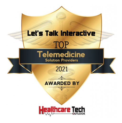 Let's Talk Interactive Sees Successful Q1 as a Leading Telehealth Solutions Provider