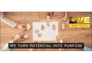 We Turn Potential into Purpose
