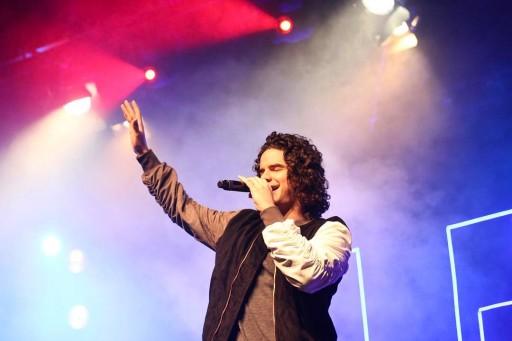 OneShare Health Announces Partnership With Christian Musician Johnny Rez