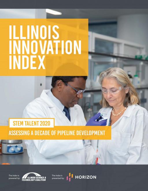 Illinois Breaks Record for STEM Degrees